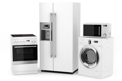 appliances electrical repairs