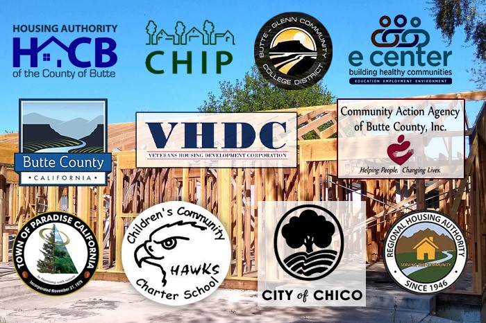 Commercial Partnerships in Butte County