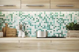 kitchen backsplash - shutterstock_725918812