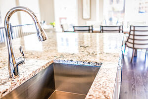 Should You Install A Kitchen Faucet Yourself