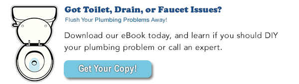 Flush Your Plumbing Problems Away- Get your free eBook