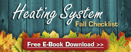 Heating System Fall Checklist Free eBook Download