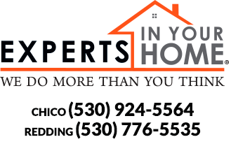 Experts In Your Home | We Do More Than You Think